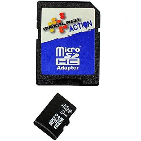 Tarjeta de memoria microSD 32GB para Asus Transformer Pad TF701T, clase 10