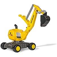Rolly Toys - Camión de juguete (421091)