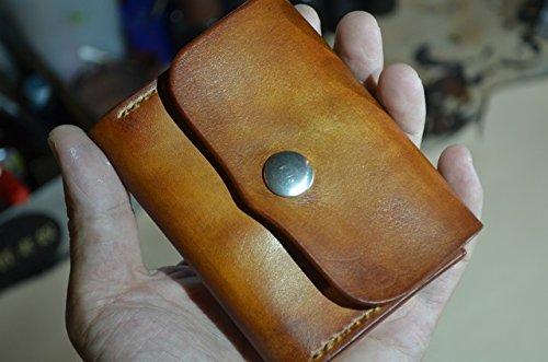 Original hand-pick-up Tasche Tasche Männer und Frauen ändern. Black