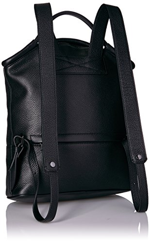Ecco - Sp 2 Backpack, Zaini Donna Nero (Black)