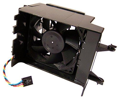 Dell PE Dim XPS Pres J8133 Lüfter und Abdeckung, Montage MJ611 (Dell Abdeckung)