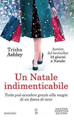 Un Natale indimenticabile di [Ashley, Trisha]