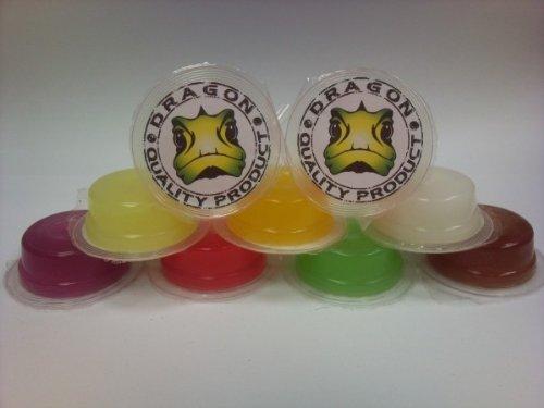 Dragon Terraristik Jelly-Food Mixed Pack 20 Stück a 16g, 1er Pack (1 x 320 g)