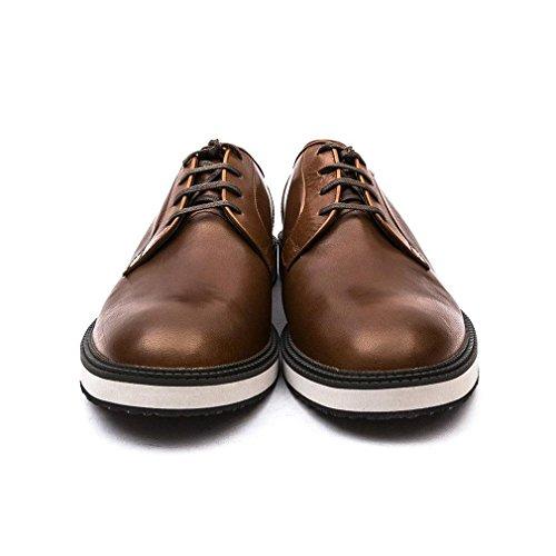 Camper Magnus, Chaussures de ville homme Marron