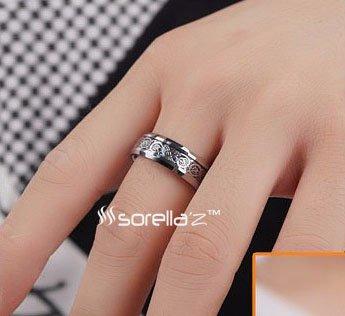Sorellaz-Black-Dragon-316L-Stainless-Steel-Ring-for-Men