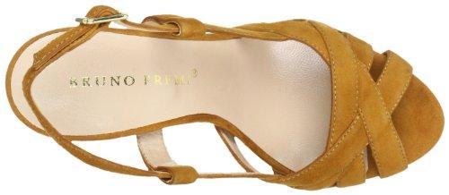 Bruno Premi S2902, Sandales femme Marron (Cuoio)