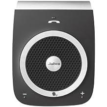 Jabra Tour BT SP 100-44000000-69,  Kit Auto con Altoparlante Vivavoce Bluetooth per Dispositivi Smartphone, Nero