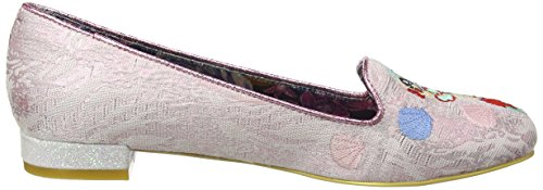 Irregular Choice - Kissy Fishy, Scarpe col tacco Donna Pink (Pink)