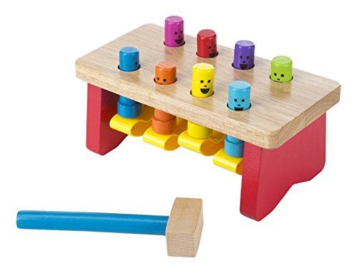 Preisvergleich Produktbild Deluxe Pounding Bench (Classic Toys)