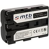 Batería NP-FM500H para Sony Alpha 57, 58, 65, 77, 99, 200, 300, 350, 450