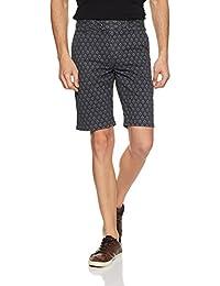 Breakbounce Men's Cotton Shorts