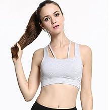 Choque / Mujer Sujetador De Los Deportes , l