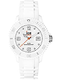 Ice-Watch Forever Unisex-Uhr Analog Quarz mit Silikonarmband – 001721