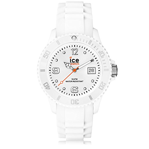 ICE-Watch - Forever - White - Small 1721 - Montre Quartz -...
