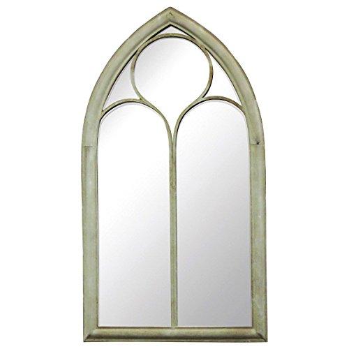 Charles Bentley Capilla Espejo de Cristal Adecuado Para Uso en...