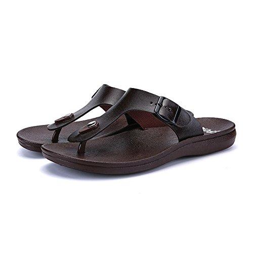 Styledresser-sandali sconto sportivi scarpe uomo trekking pelle casual estivi mocassini escursionismo outdoor camminata cuoio traspiranti spiaggia scarpe stringate basse