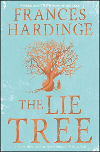 The Lie Tree Special Edition Cover Image