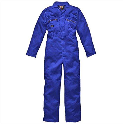 Dickies, Costume De Travail Pour Homme Blau (königsblau)