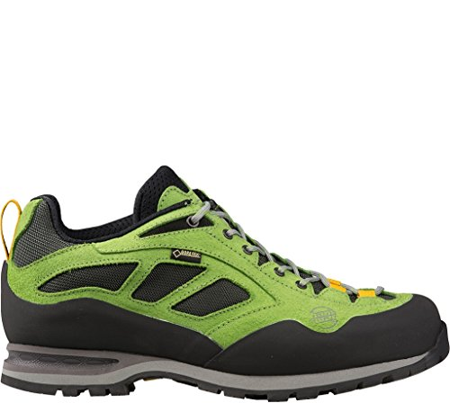 Hanwag Chaussures randonnée Lime Rock GTX Birch Green