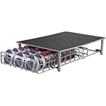 Home Treats Tassimo 60pc Pod Drawer & máquina soporte