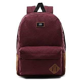41OTH%2B6UGJL. SS324  - Vans Old Skool III Backpack Mochila Tipo Casual, 42 Centimeters