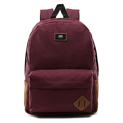 Vans Old Skool Iii Backpack Rucksack 42 Centimeters 22 Rot (Red)