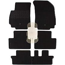 Automatten Gummi Fußmatten für Chevrolet Orlando Bj ab 2009