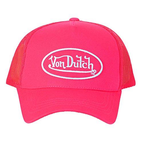 von-dutch-cap-bm-fushia