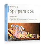 ALADINIA Box Caja Regalo Pack SPA para Dos con Validez Ilimitada