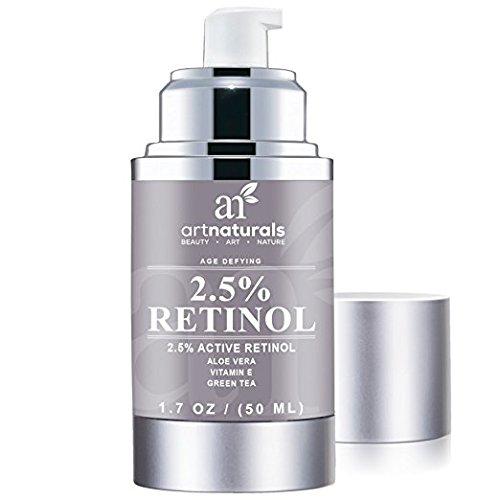 art-naturals-crema-idratante-al-retinolo-25-potenziata-con-20-di-vitamina-c-e-acido-ialuronico-30-ml