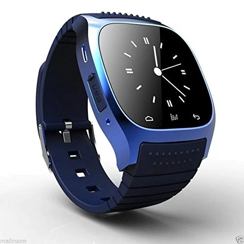 testBrand Bluetooth Smart Watch with Camera Music Player Sync SMS Smartwatch Support SIM TF Card for Android - Support Watch