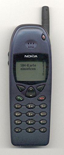 Nokia 6110Blu Blue GSM 900