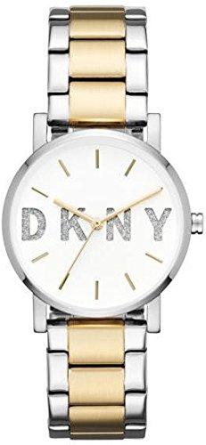 DKNY NY2653 Reloj de Damas