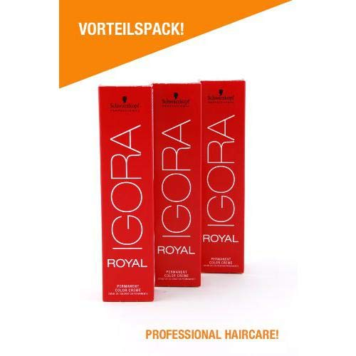 Schwarzkopf Professional Igora Royal - 60 Ml