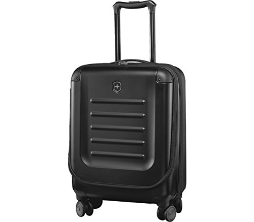 Victorinox Spectra 2.0 Expandable Global, Trolley Adulti, Black (nero) - 601286