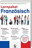 Lernpaket Franz�sisch (2 CD-ROMs, 1 Audio-CD, 1 MP3-CD + Buch) Bild