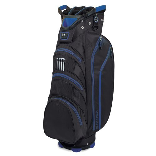 datrek-lite-rider-golf-cart-bag-black-royal-by-datrek