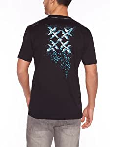Oxbow Windflo T-Shirt manches courtes homme Noir FR : 36 (Taille Fabricant : S)