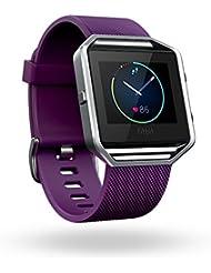 Fitbit Blaze Montre de fitness intelligente