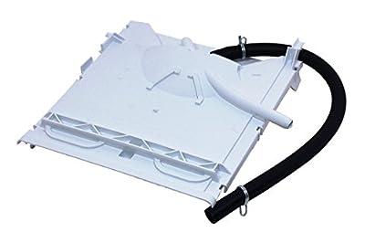 Bosch Siemens Washing Machine Dispenser Upper Tray. Genuine part number 00653224