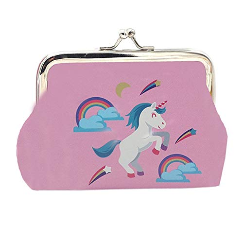 Yaoaoden Kawaii Niedlichen Cartoon Design Frauen Mädchen Geldbörse Brieftasche Tasche Ändern Tasche Schlüsselhalter Veranstalter Kurze Stil Brieftasche