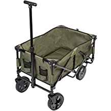 VTK carro Wagon remolque de jardín, playa, camping, pesca