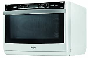 whirlpool jet chef microwave jt369wh kitchen home. Black Bedroom Furniture Sets. Home Design Ideas