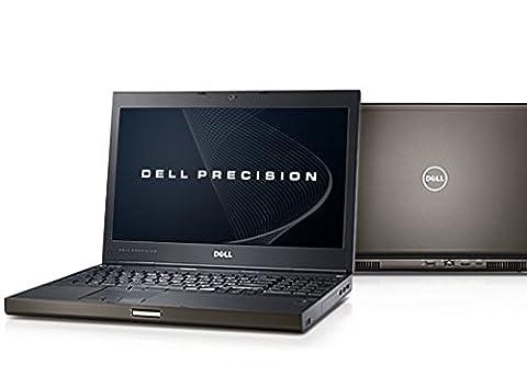 Dell Precision M4500 gebrauchtes Notebook (Core i7 2 x 2.80