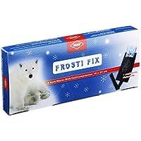 KALT-WARM Kompresse FrostiFix 12x29 cm m.Fixierba. 2 St Kompressen preisvergleich bei billige-tabletten.eu