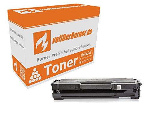 Preisvergleich Produktbild vollDerBurner XXL Toner für Samsung MLT-D111S / MLT-D111L 2.000 Seiten (100% mehr Inhalt) für Xpress M2020 M2022 M2070