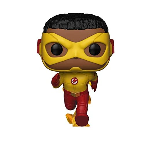 Figura Kid Flash