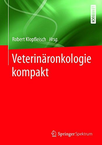 Veterinäronkologie kompakt (German Edition)