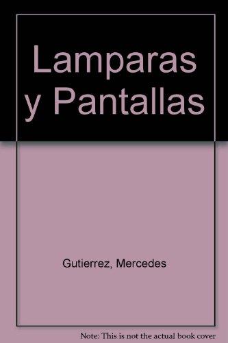Descargar Libro Lamparas y Pantallas de Mercedes Gutierrez