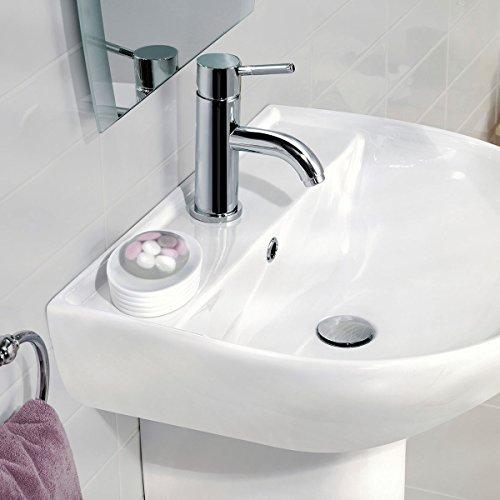 Smalto Per Ceramica E Sanitari.Tixe 405600 Smalto Sanitari E Ceramiche Vernice Bianco 750 Ml